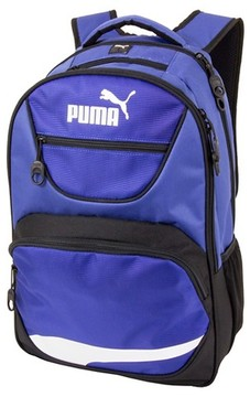 Puma 17 Squad Backpack - Blue