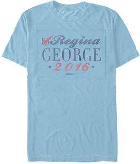 Fifth Sun Light Blue 'Regina George 2016' Tee - Men