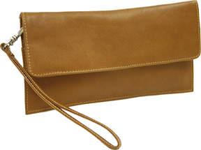 Piel Leather Travel Wallet 2855