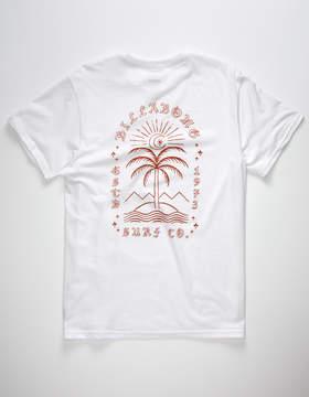 Billabong East Star Mens T-Shirt