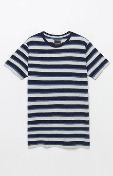 Barney Cools B. Schooled Striped T-Shirt
