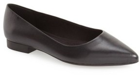 Bella Vita Women's 'Vivien' Pointy Toe Flat