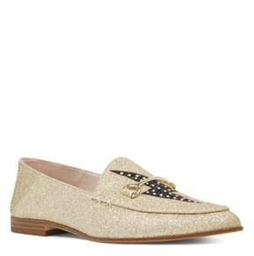 Nine West Wildgirls Embellished Loafer