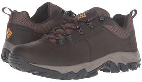 Columbia Newton Ridge Plus Low Waterproof Men's Waterproof Boots