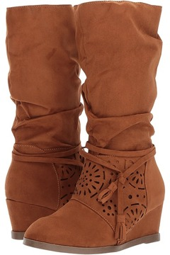 Jessica Simpson Monterey Girl's Shoes