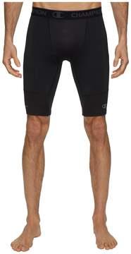 Champion Power Flex 9 Compression Shorts Men's Shorts