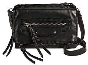 Mossimo Supply Co. Women's Crossbody Wallet Handbag - Mossimo Supply Co.