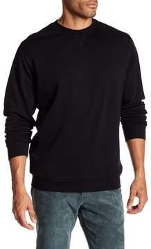 Peter Millar Interlock Crew Neck Sweatshirt