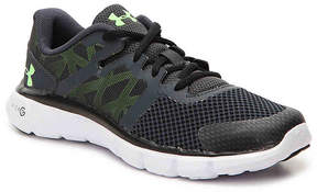 Under Armour Boys Shift Boys Youth Running Shoe