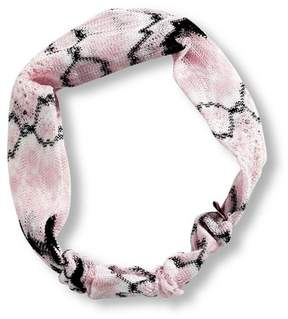 Missoni Kids Kids | Head Band | Pink