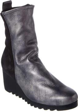 Arche Larazo Wedge Ankle Boot