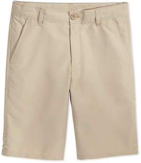 Nautica Little Boys' Uniform Performance Shorts, Little Boys (4-7)