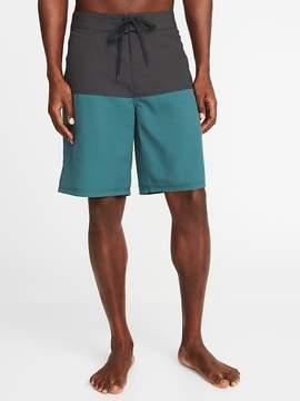 Old Navy Color-Block Board Shorts for Men (10)