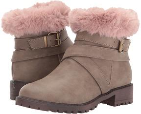 Steve Madden JNola Girl's Shoes