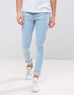 Dr. Denim Leroy Muscle Jeans