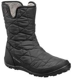 Columbia Mix Slip II Omni Heat Faux Fur Boots