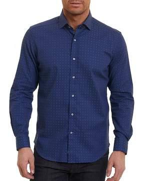 Robert Graham Alfred Slim Fit Shirt - 100% Exclusive
