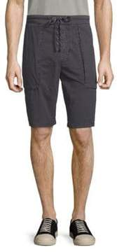 James Perse Classic Stretch Shorts