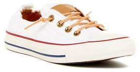 Converse Chuck Taylor All Star Peached Shoreline Low Top Slip-On Sneakers (Women)