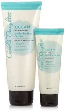 Carol's Daughter Ocean Hand and Body Cream Duo