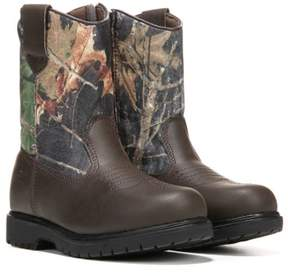 Deer Stags Kids' Tour Cowboy Boot Pre/Grade School