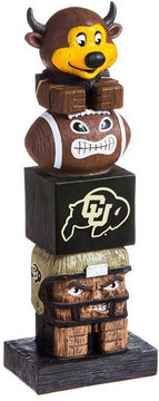 Evergreen Colorado Buffaloes Tiki Totem