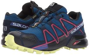 Salomon Speedcross 4 GTX Women's Shoes