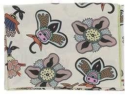 Valentino Women's Multicolor Silk Foulard.
