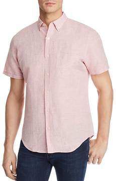 Bloomingdale's The Men's Store at Regular Fit Button-Down Shirt - 100% Exclusive