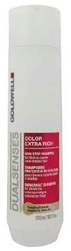 Goldwell Dual Senses Extra Rich Color Shampoo for Demanding Color-Treated Hair