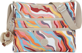 Kipling Alvar Crossbody Bag - HAPPY FRIDAY - STYLE