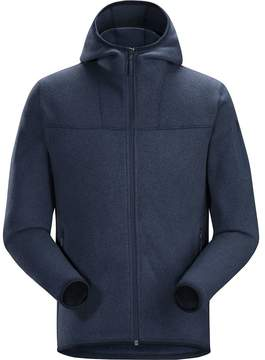 Arc'teryx Covert Hooded Fleece Jacket