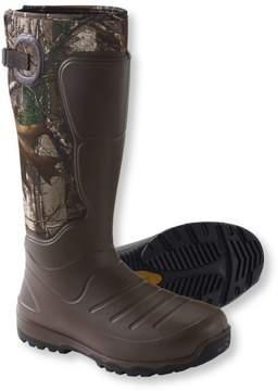L.L. Bean L.L.Bean Mens' Lacrosse Aerohead 18 Hunting Boots