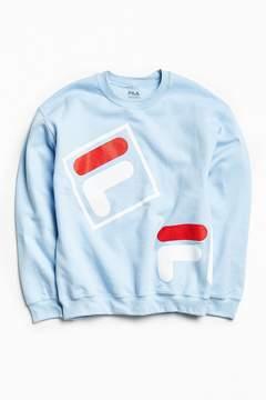 Fila Throwback Crew Neck Sweatshirt