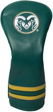 NCAA Team Golf Colorado State Rams Vintage Fairway Headcover