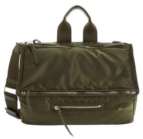 Givenchy Men's Messenger Bag - Green