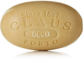 Claus Porto - Deco Soap - Lime Basil, 350g