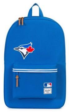 Herschel Men's Heritage Toronto Blue Jays Backpack - Blue