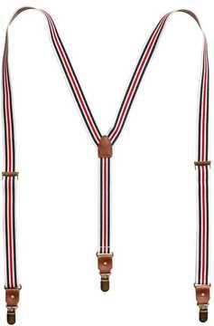 H&M Suspenders