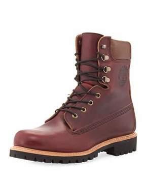 Timberland 8 Premium Waterproof Hiking Boot, Wine