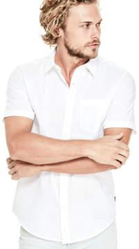 GUESS Polka Dot Shirt