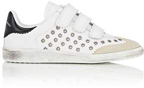 Isabel Marant Women's Beth Leather & Suede Sneakers