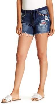 Desigual Exotic Shorts