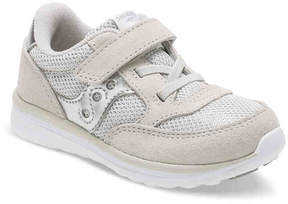Saucony Girls Jazz Lite Infant & Toddler Sneaker