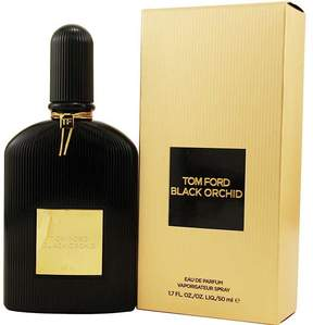 Black Orchid by Tom Ford Eau de Parfum for Women 1.7 oz.