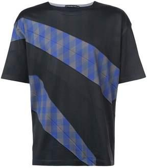Issey Miyake Wrinkle T-shirt