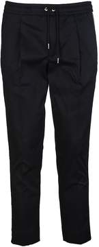 Moncler Side Striped Trousers