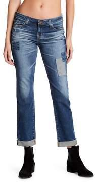 Big Star Kate Straight Leg Jeans