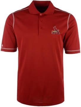 Antigua Men's St. Louis Cardinals Icon Polo