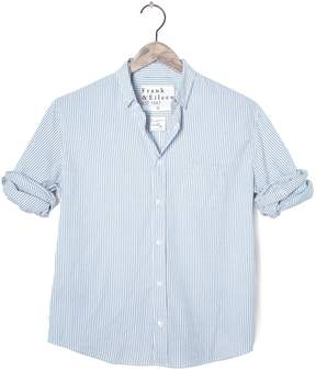 Frank And Eileen Mens Luke Striped Shirt